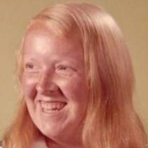 Rose Ann Van Horn