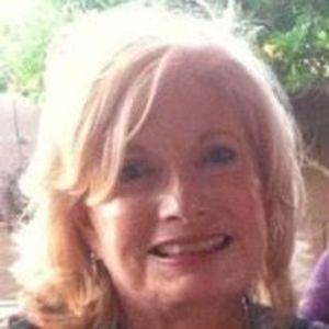 Nancy S. Goodart Miller