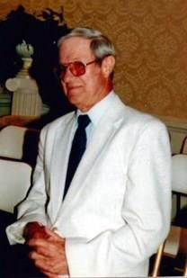 Jimmy L. McCune obituary photo