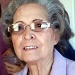 Maria F. Marentes