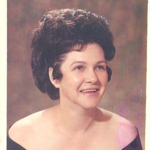 Elizabeth Ruby Mansfield