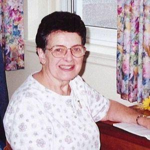 Sister Angeline M. Martel