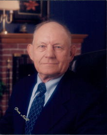 Eulis Virgil Turner