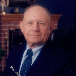 Eulis Virgil Turner