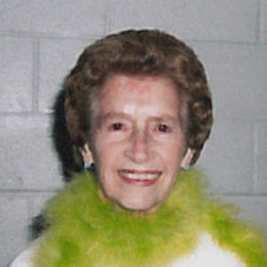 Evelyn E. Hurd Obituary Photo
