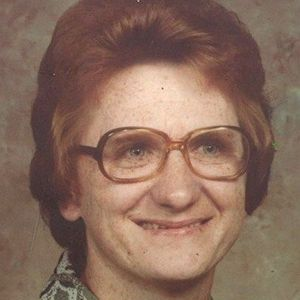 Tessie Menninger Lane