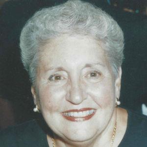 Rita Gauthier Obituary Photo