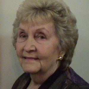 Josephine Thomas