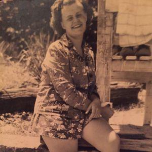Mrs. Helena E. Sullivan