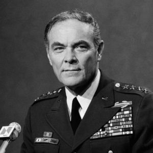 Alexander Haig Obituary Photo