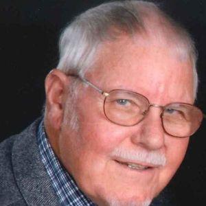 Larry Eugene Bruce