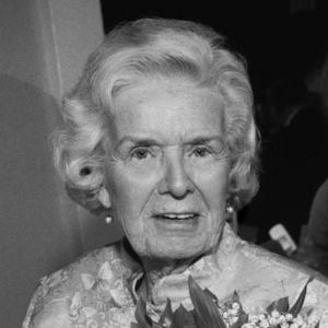 Katharine D. Old