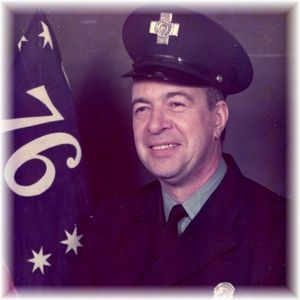 Roy G. Loveys