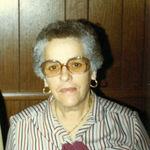 Portrait of Georgina C. Costa