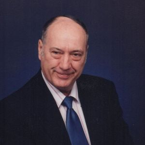 Everette D. Eckrich
