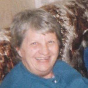 Nancy Elizabeth Albin Wooten