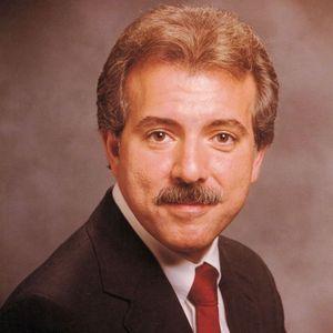 Mr. Thomas Nicholas Kavadas