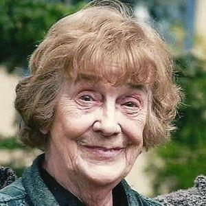 Madeleine  M. Therrien Obituary Photo