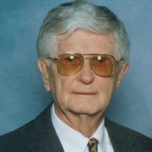 Donald Ellis Gibson