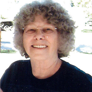 Sharron Ann Mickelson Obituary Photo