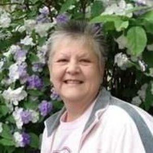 Donna Marie Warden