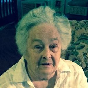 Mabel D. (Priest) Chisholm Obituary Photo