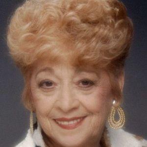 Mrs. Edythe M. (Fazzina)  Dell'Orfano