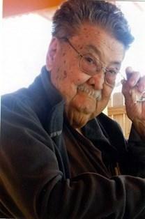 Gipe Flores Benavides obituary photo