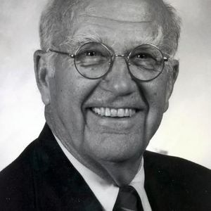 Herbert Pope McKim