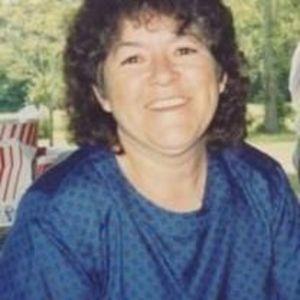 Brenda Gail Deason