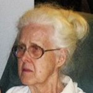 Marilyn Louise Wilson  Bailey