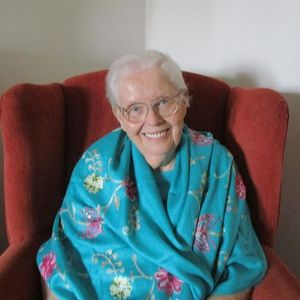 Maria Crane