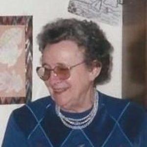 Jeanne O. Houck