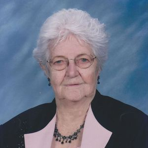Mabel Simonson
