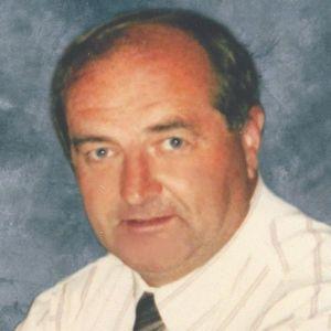 Walter John Wyse