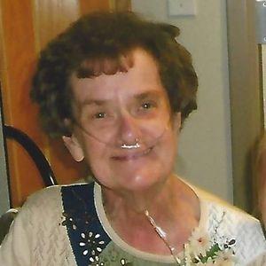 Betty J. McMillian