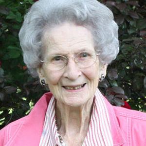 Hazel Wheeler Akers