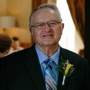 Vernon George Rang Obituary Photo