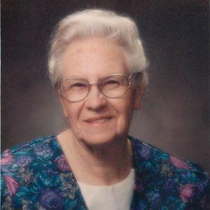 Ms. Rose H. Wyckoff Obituary Photo