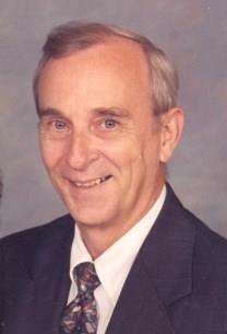 Ronald Witt Obituary Bassett Virginia Collins Mckee Stone