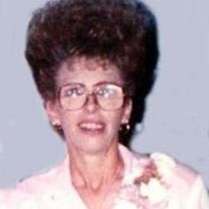 Ruth Marie Barnett