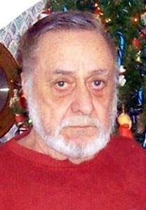 Johnny Ray Maupin obituary photo