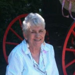 """Elizabeth A. """"Betty"""" (Kasziewicz) Scesny Obituary Photo"""