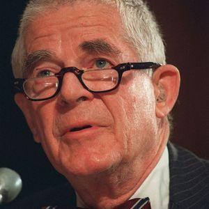 Archibald Cox Obituary Photo