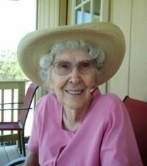 Carroe Mae Russell obituary photo