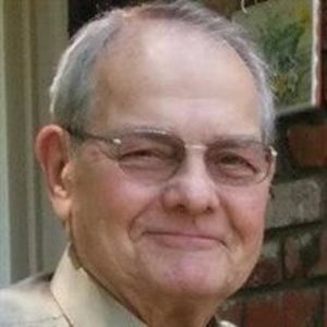Donald E. Barber