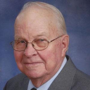 Charles Arthur Peterson
