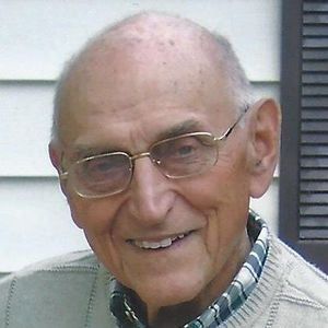 Roy R. Schulz