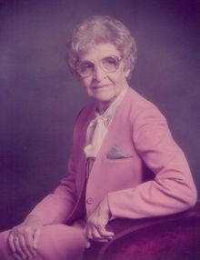 Mary  Juanita  Reed