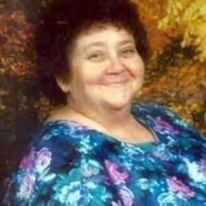 Barbara Mabe Robertson